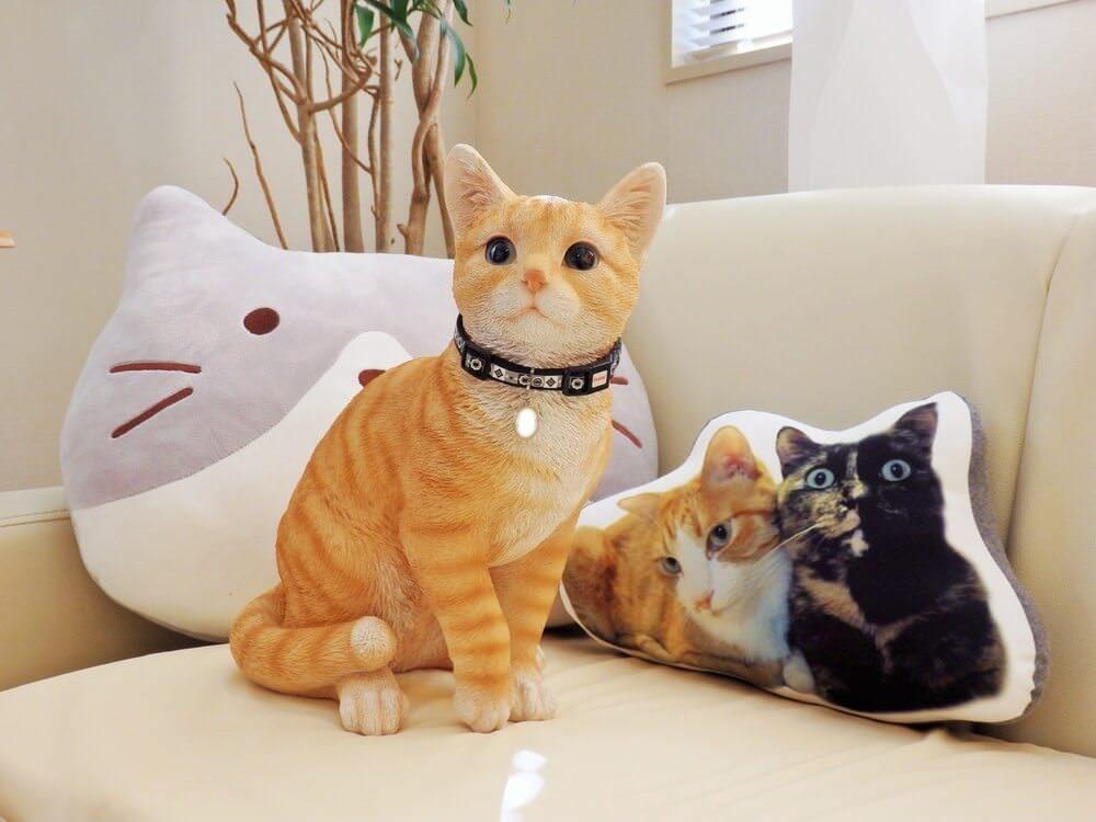 猫好きにはたまらない